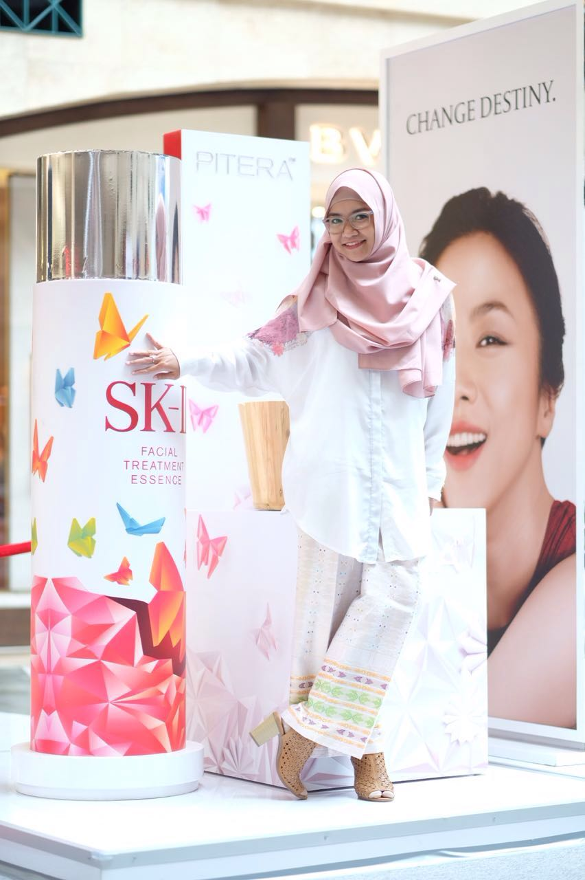 FTE Spring Butterfly, SK-II, Beauty, Skin Care
