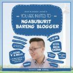 Ngabuburit Blogger Jakarta Bareng BCA & BBlog