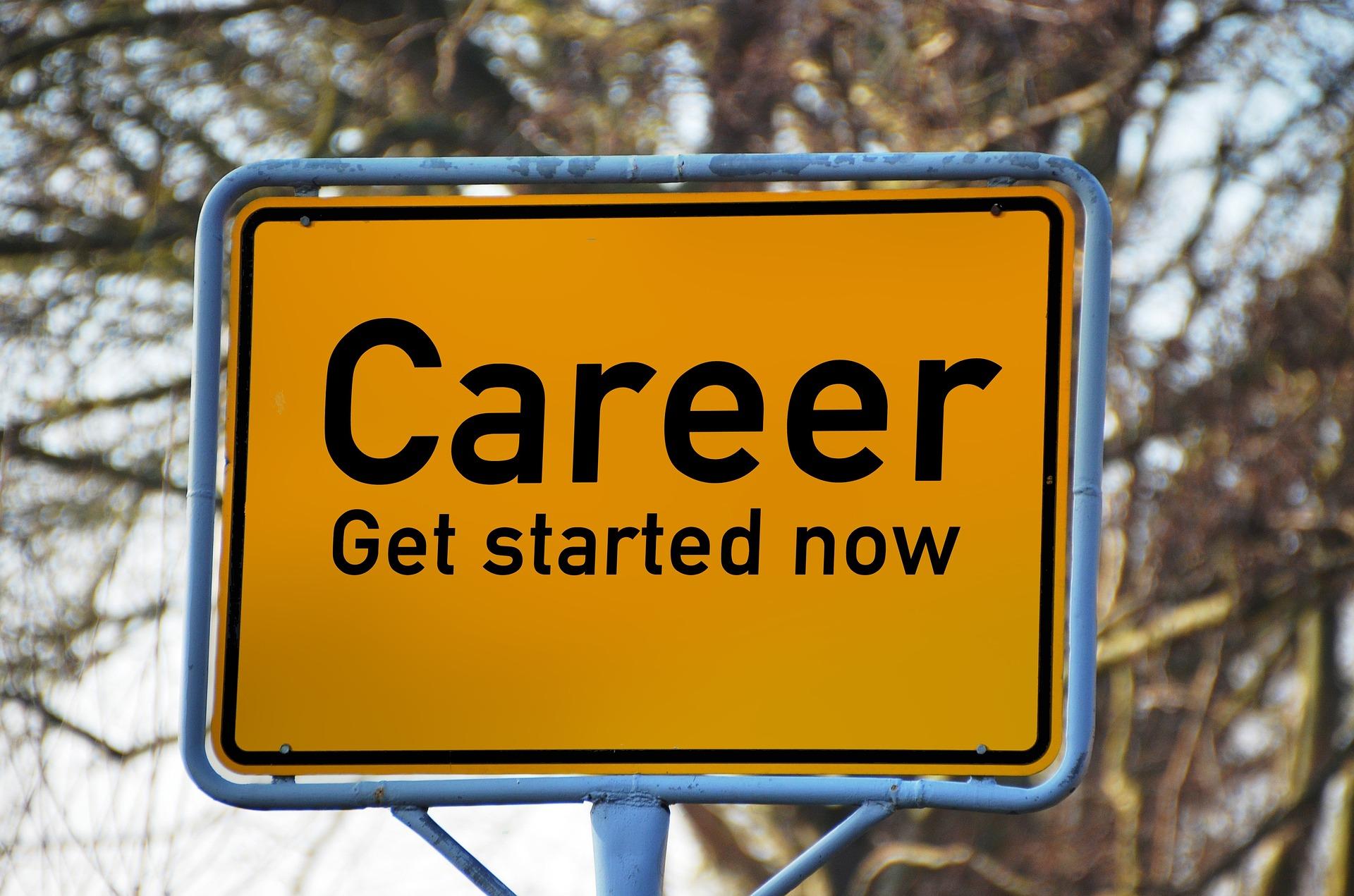Karir, career, Bisnus, Online learning