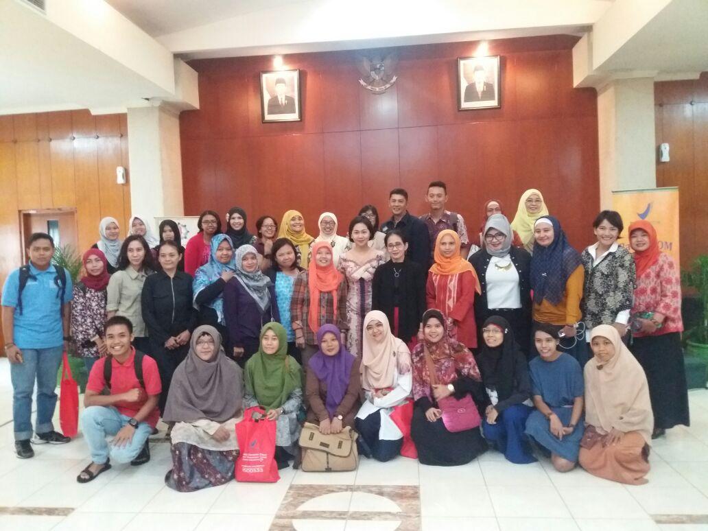 Blogger, BPOM Sahabat Ibu