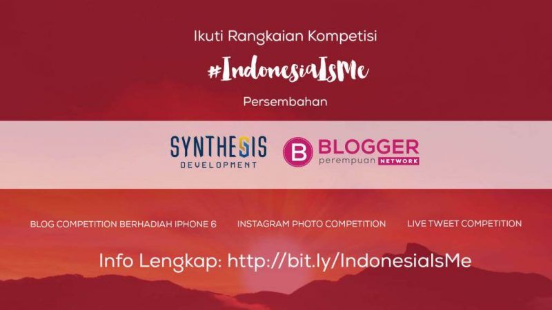 Ikuti log Competitionnya yukkk....!