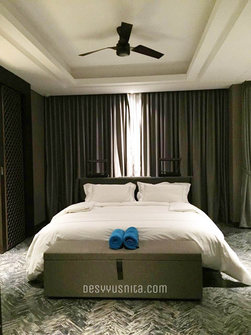 Resort di Bali, Staycation, Resort Exclusive, Resort di Uluwatu
