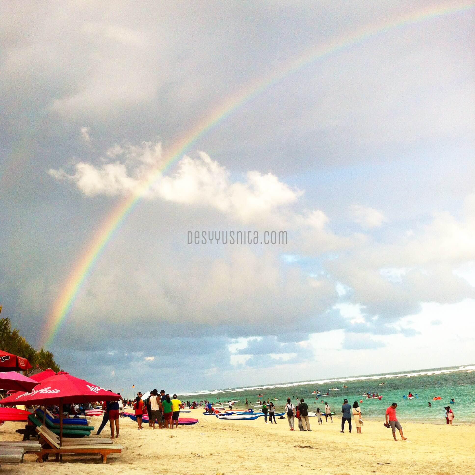 Pantai Pandawa, Bali