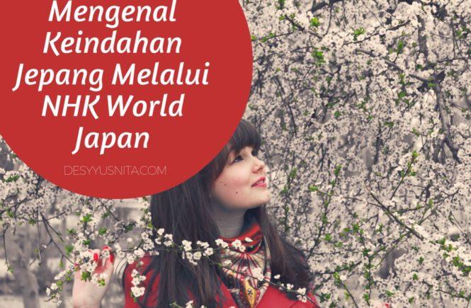 NHK Japan, Wisata Jepang, DomoNHK, Domo, Boneka Domo, NHK world, NHK World Japan