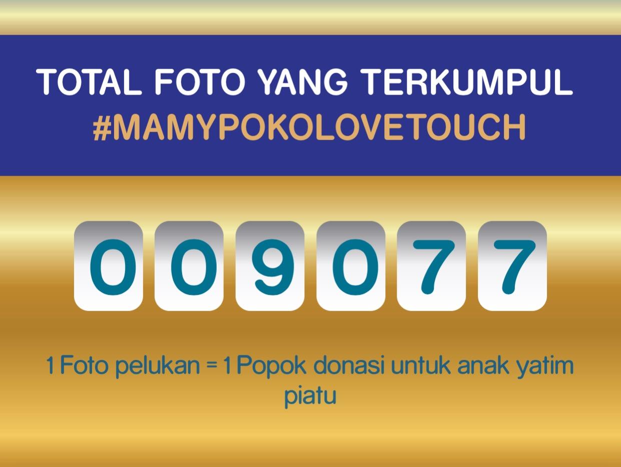 Pelukan, Kasih sayang, mamypokolovetouch, sentuhan lembut, mamypoko, donasi pelukan, pelukan sayang, balita indonesia, balita, berbagi pelukan cinta