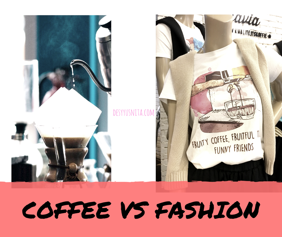 Giordano, Coffee, Kopi, My Cup of Story, Event, Lifestyle, Fashion