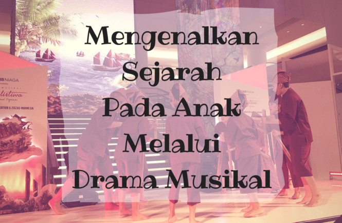 Drama musikal khatulistiwa, sejarah, theatre, drama, musikal