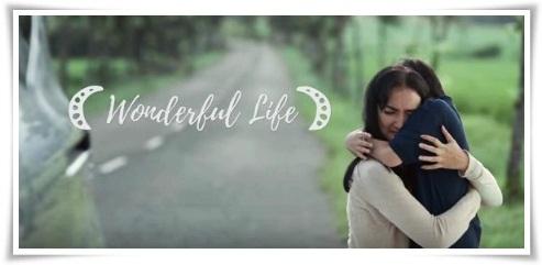 Wonderful Life, Film Indonesia, Disleksia, Anak Berkebutuhan Khusus, Psikologi, Gangguan Membaca, Movie