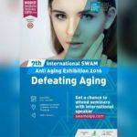 International Seminar and Workshop in Aesthetic Medicine (I-SWAM Expo 2016)
