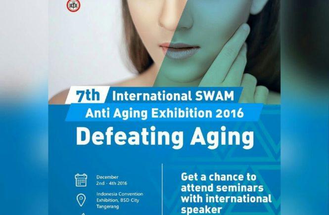 Estetika, Beauty, Health, Tourism, Kesehatan, Kecantikan, Event International, Event Dalam Negeri, Seminar, Worksop