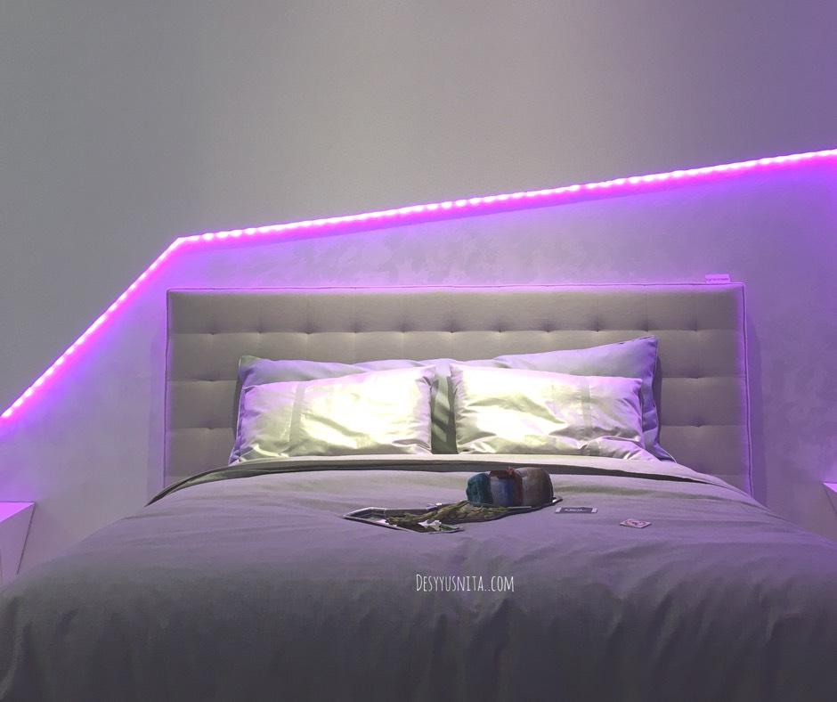 Philips, Lighthing, Lampu, Dekorasi, Rumah, Home, Living.