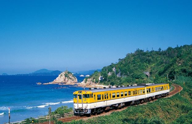 Yuk, Kita Travelling Ke Jepang