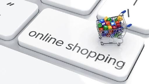 Online Shop, Online Shopping, Internet, Online, Ecommerce