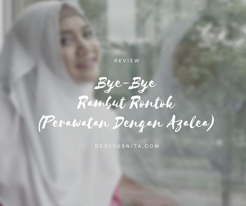 Rambut, Hijab, Perawatan Rambut, Azalea, Shampoo,