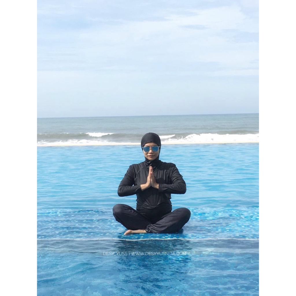 Prenatal yoga, ibu hamil