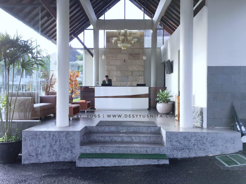 Hotel di Batu Malang, Samara Resort