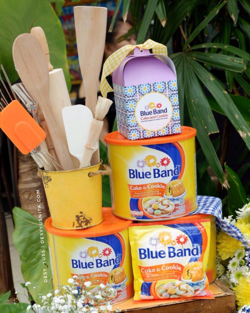 Resep kue kering, resep mudah meriah, #resepmudahmeriah, blueband, blueband cake & cookies, kue lebaran, lebaran
