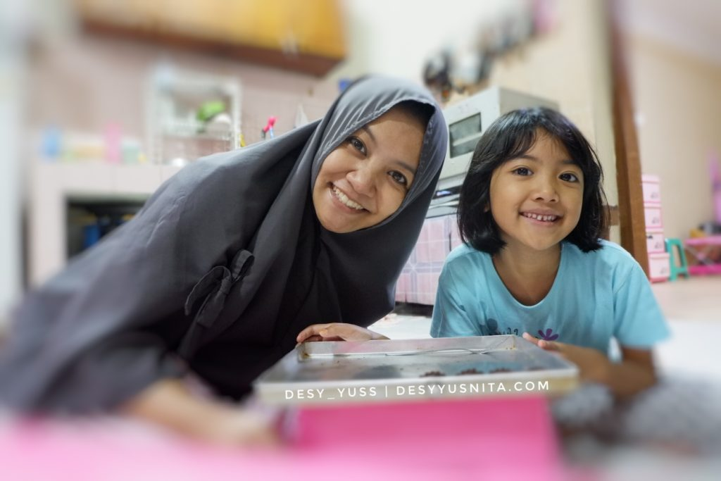 Motherhood, Lebaran, Idul Fitri 1348 H, Daily Life, Ramadhan, Puasa, Lebaran Bersama Bayi