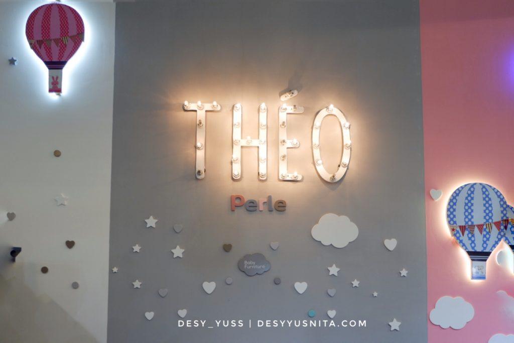 Theo Baby, Furniture For Kid, Furniture Bayi, Box Bayi, Kehamilan, Persalinan, Safety, Keamanan, Kasur, Bedding Set, Brawijaya Hospital
