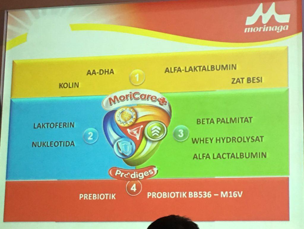 KABP, Konferensi Ayah Bunda Platinum, Morinaga Platinum, Seminar Edukasi, Parenting, Moricare+