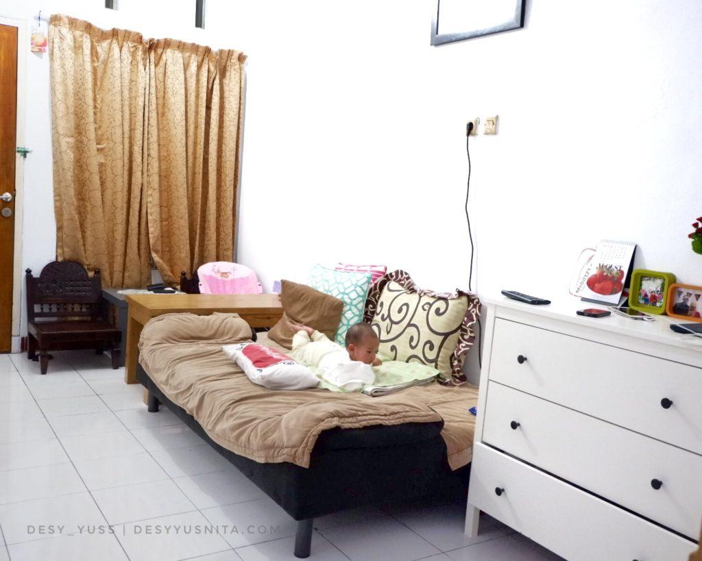 Ibu Hamil, Rumah, Rumah Sejuk, Rumah Nyaman, AC, Air Condisioner, Dingin, Blog Competition, Keluarga