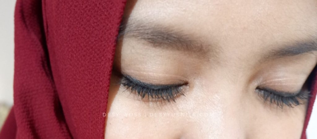 Automatic Eyeliner Caring by Biokos, skin care make up, kosmetik, make up, treatment, eyeliner, mata, Caring, Biokos
