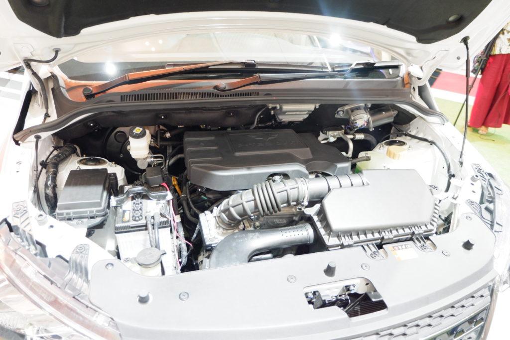 MPV, Mobil Keluarga, Wuling Motor, Confero, Confero S,