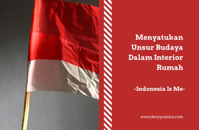 Indonesia, HUT RI 72, Synthesis Development, Apartement, Budaya Indonesia, Tari Daerah, Rumah, Design Interior, Arsitek