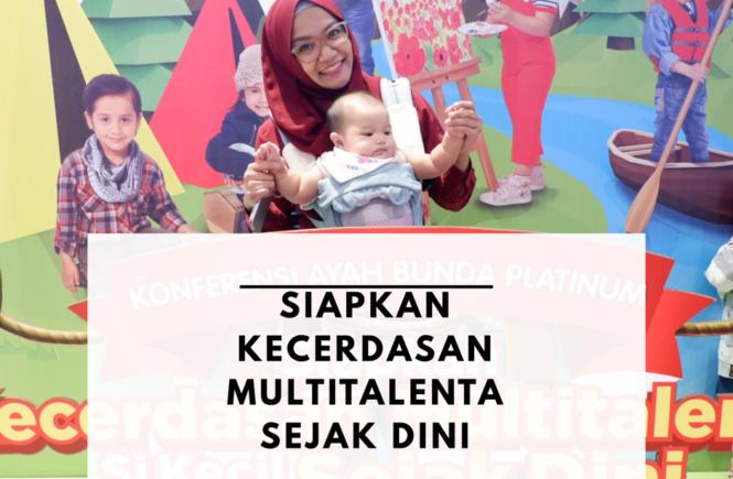 KABP, Konferensi Ayah Bunda Platinum, Morinaga Platinum, Seminar Edukasi, Parenting,