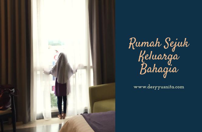Ibu Hamil, Rumah, Rumah Sejuk, Rumah Nyaman, AC, Air Condisioner, Dingin, Blog Competition