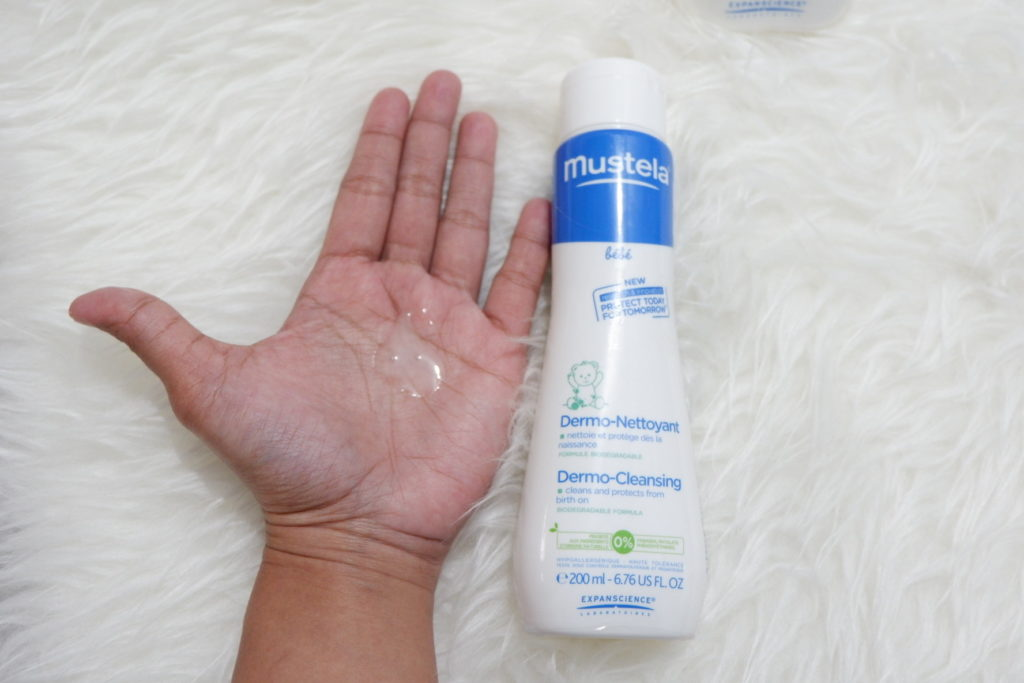 Mustela Dermo Cleansing, Mustela Bebe, Baby Skin, Kesehatan Kulit Bayi, Dermatitis Atopik, Alergi, Perawatan Kulit Bayi