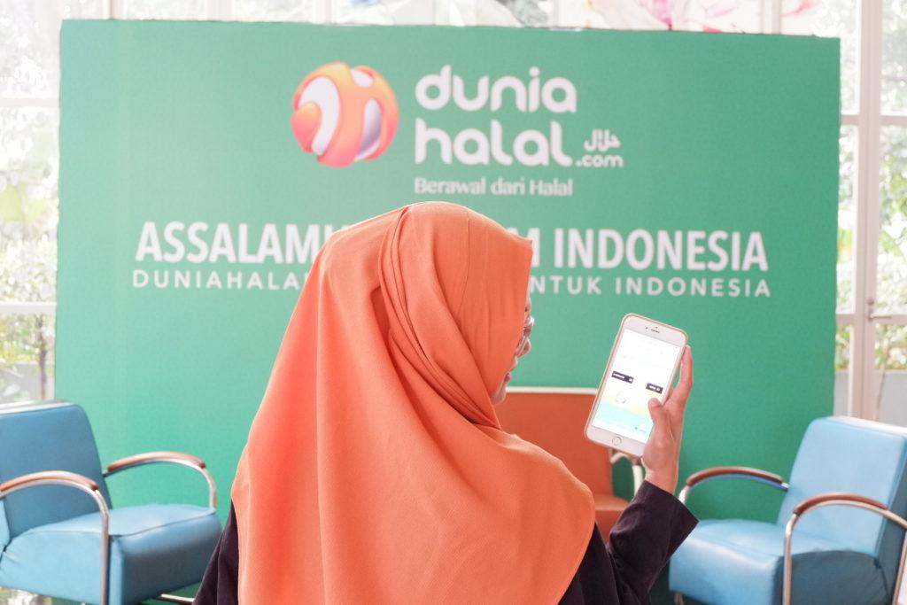 Duniahalal.com, Berawal Dari Halal, Shopping, Belanja Online, Online Shop, E-Commerce, Islam, Syar'i, Jual Beli