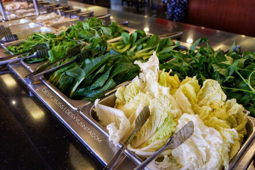 Hanamasa, Awali Kesegaranmu, All You Can Eat, Meet Up, Makanan Jepang