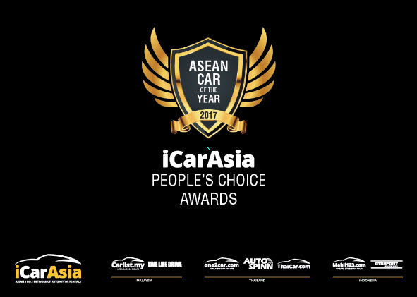 PCACOTY (People Choice Award Cr of The Year), Mobil123.com, Portal Otomotif No 1, Mobil Baru, Mobil Bekas,