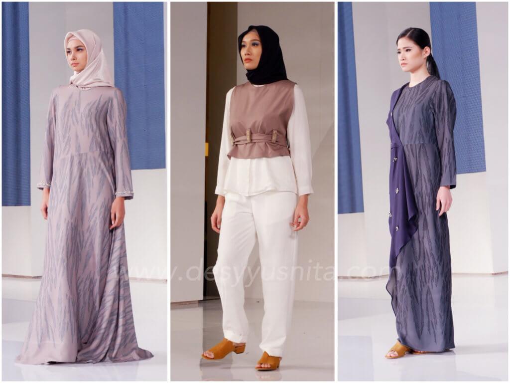Merawat Pakaian, Philips Indonesia, Setrika Philips, Jakarta Fashion eek 2018, JFW, Jakarta Fashion Week, Fashion Show, Kami, Brand Local, Lifestyle,