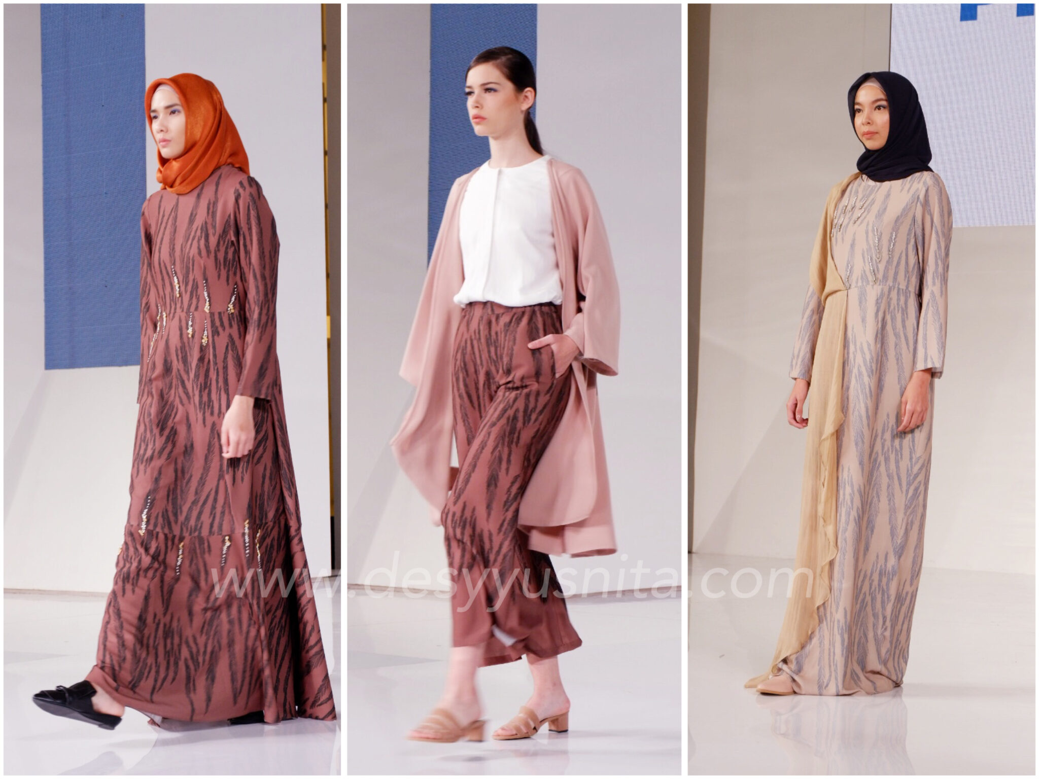 Philips Indonesia, Setrika Philips, Jakarta Fashion eek 2018, JFW, Jakarta Fashion Week, Fashion Show, Kami, Brand Local, Lifestyle,