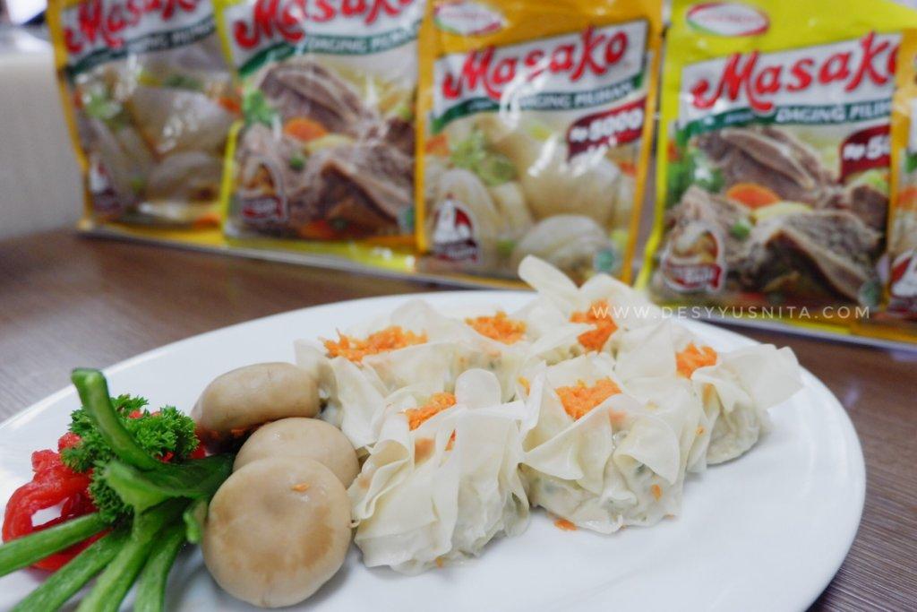 Dapur Umami, Masako, Dapur Umami Masako, Resep Simple, Resep Gampang, Nutrisi, Obesitas, Gizi, Tips Memasak, Masako Sapi Masako Ayam,