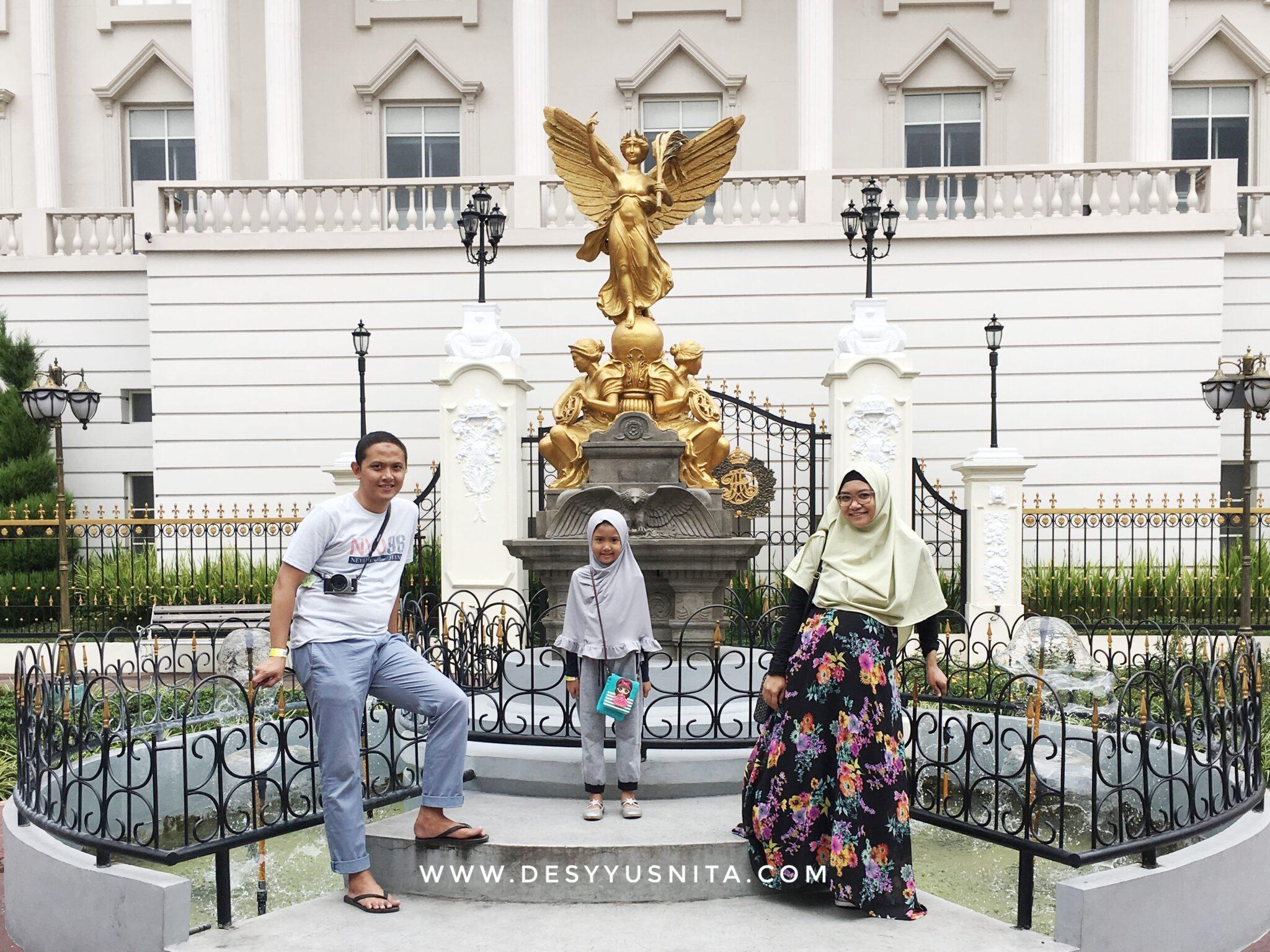 Museum Angkut, Batu, Malang, Tujuan Wisata Malang, Tujuan Wisata Batu, Destinasi Wisata