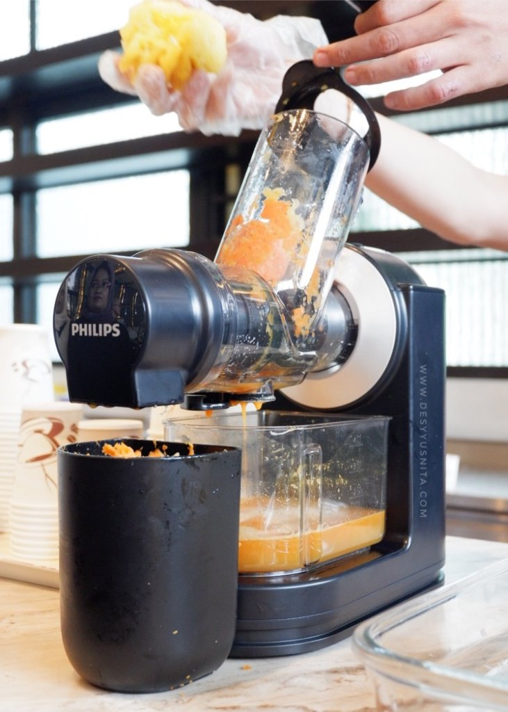 Philips, Peralatan Dapur, Memasak, Juice, Bread Maker, Airfryer, Pasta Maker, Makanan Sehat, Masakan Rumah yang Sehat