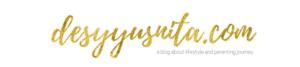 Desy Yusnita, desyyusnita.com, desyyusnita blogger