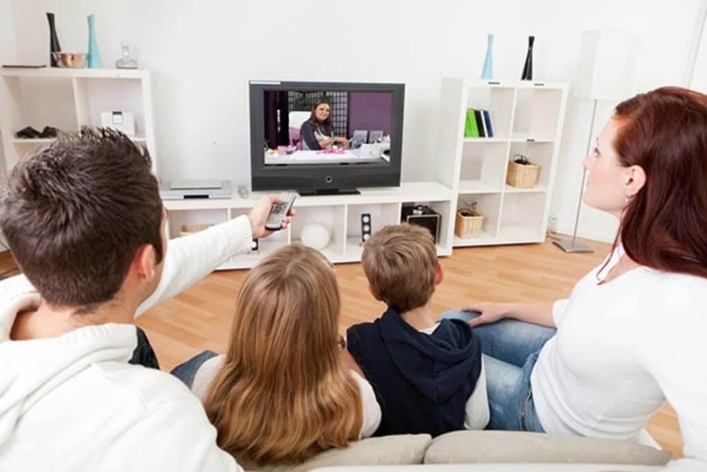 Televisi, TV, TV Kabel, Tumbuh Kembang Anak, Tayangan Aman Untuk Anak