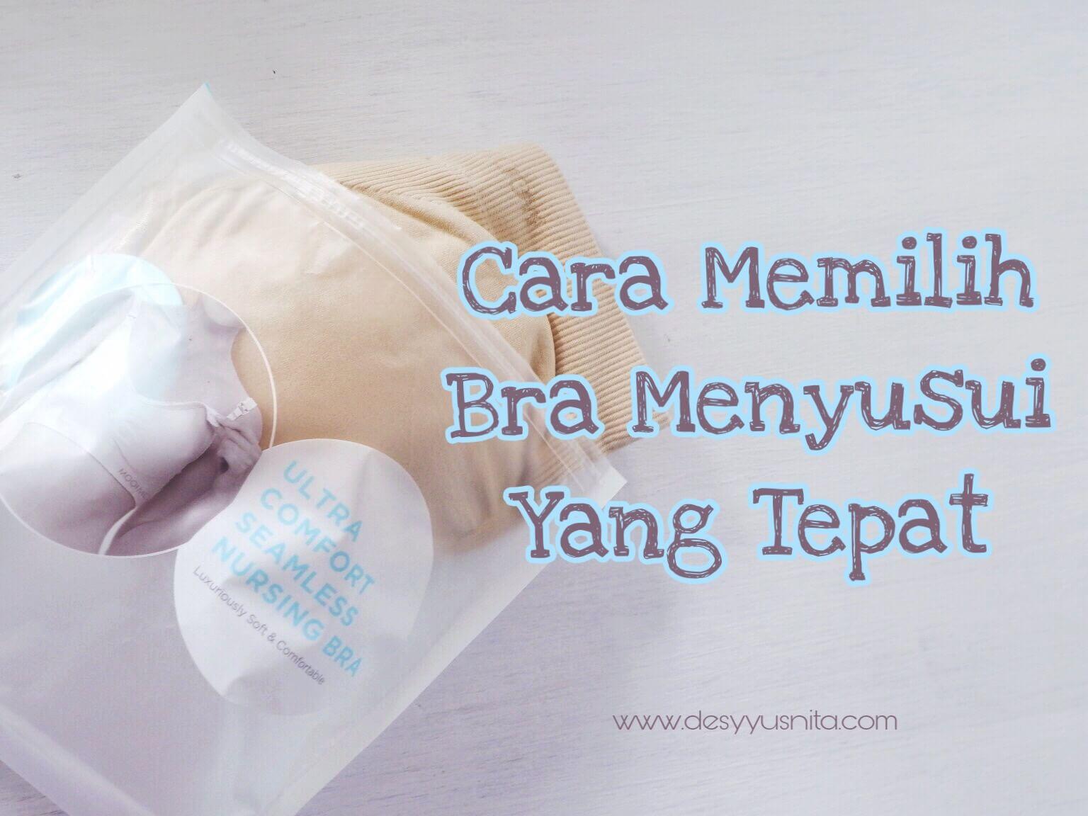 Bra Menyusui, Bra, Fashion, Menyusui, Pakaian, Mooimom, Ultra Comfort Seamless Nursing Bra, Seamless Bra, Bra Menyusui