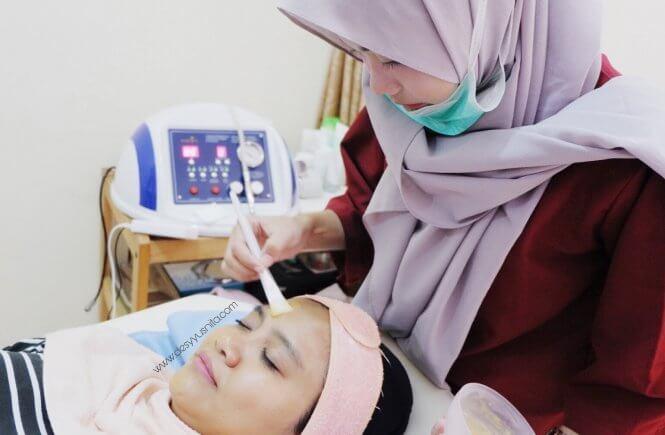 dr Utari Stella, Klinik Kecantikan, Beauty Clinic, Facial, Gold Facial, Gading Serpong, Beauty, Health, Perawatan Wajah, Perawatan Kulit
