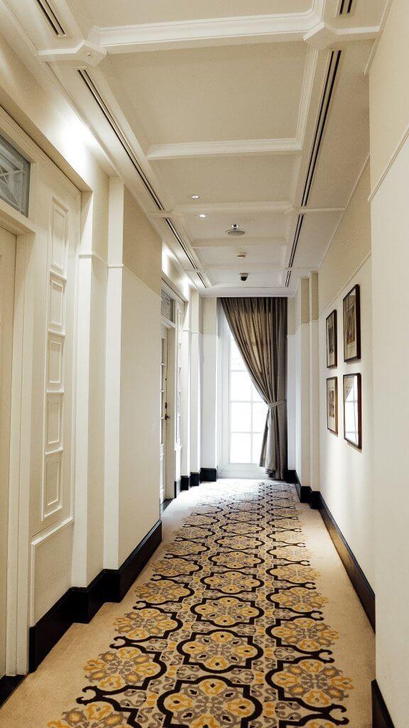The Hermitage Hotel Jakarta, Hotel di Jakarta, Review Hotel