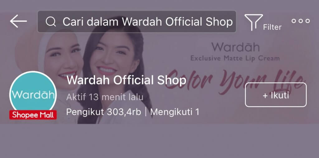Shopee, Review