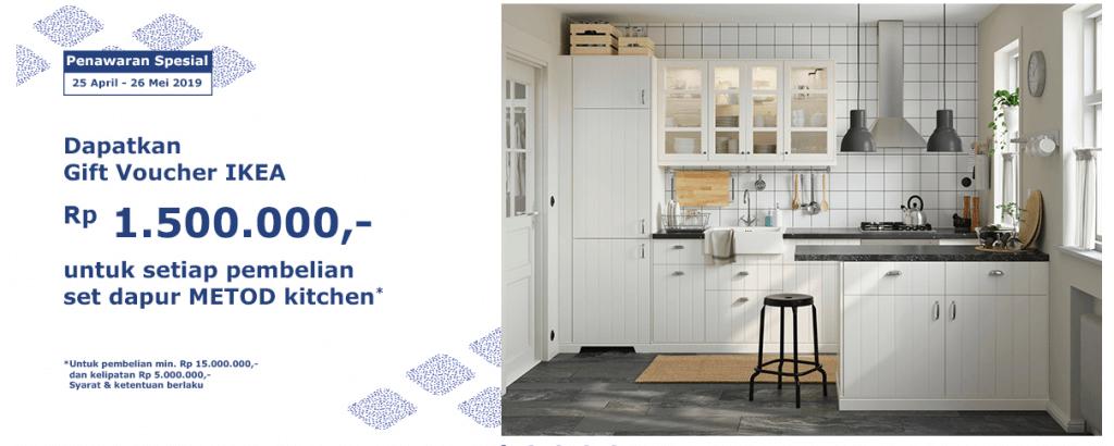 Promo Ikea