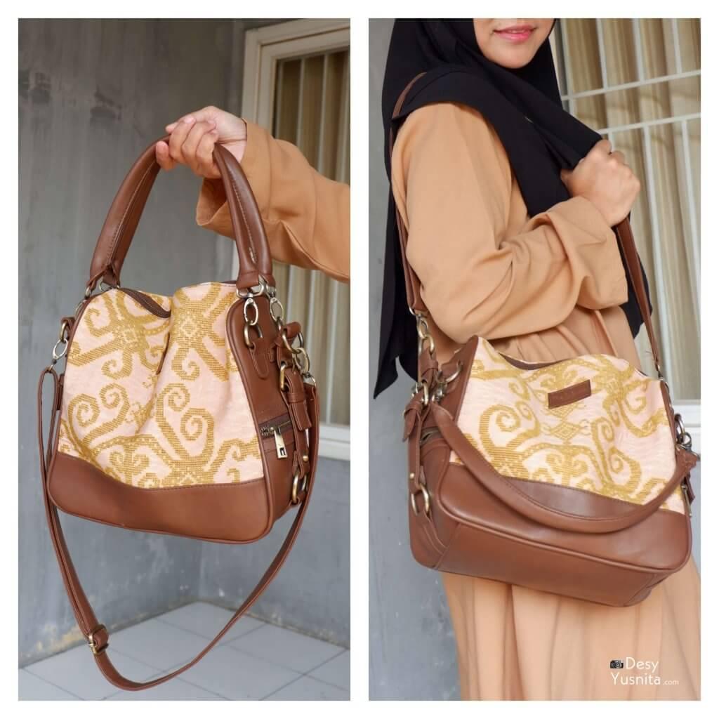 Saduri Brown Bag