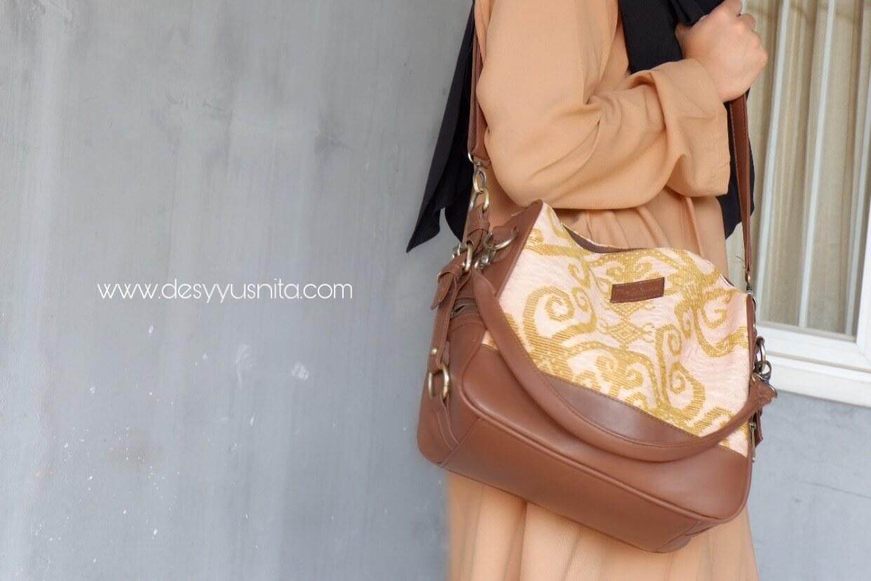 Fashion Wanita, Tas, Sepatu, The Warna, Etnik