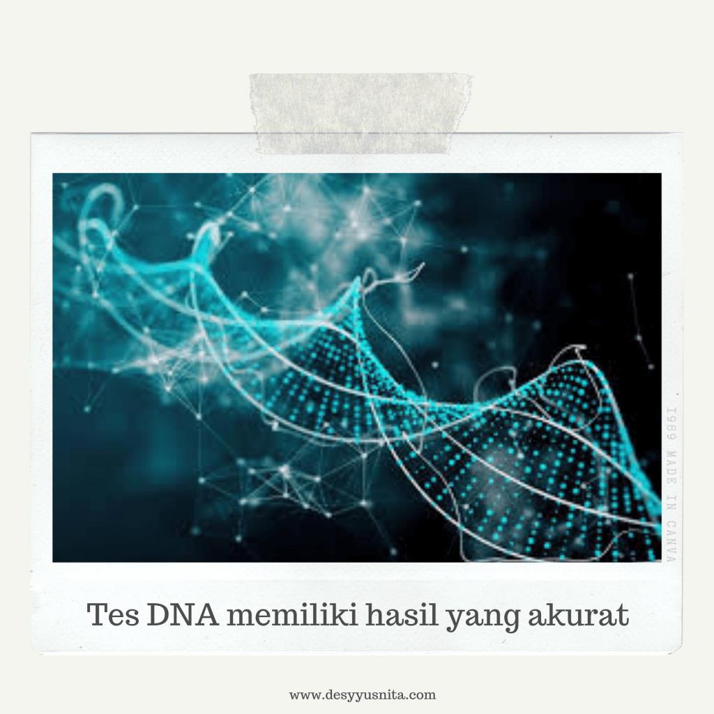 Tes DNA, Kecantikan