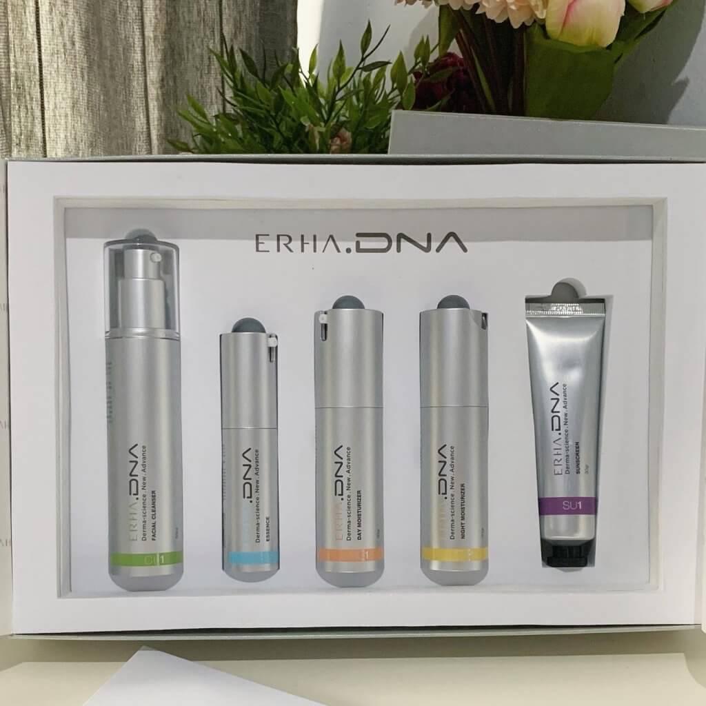 Erha.DNA Skin Care Product, Smart Skin Solution
